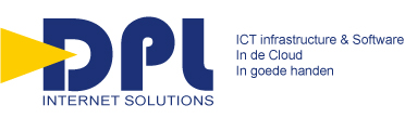 DPL Cloud Logo