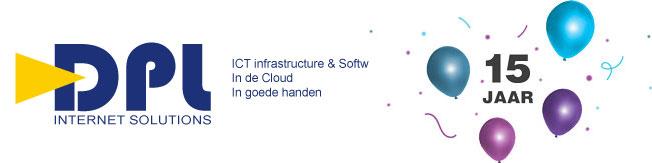 DPL Cloud Logo
